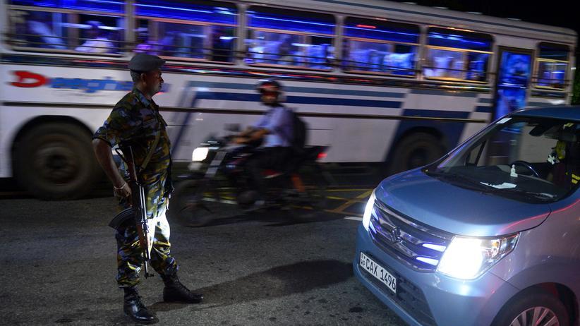 Sri Lanka: Muslim bei Ausschreitungen getötet