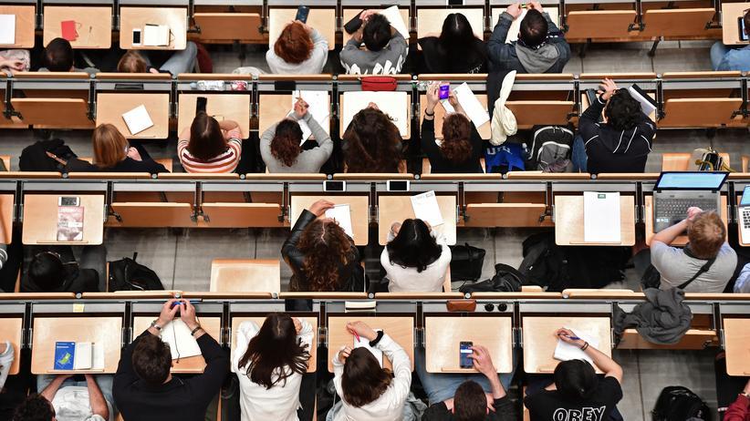 Statistisches Bundesamt: Zahl der Deutschlandstipendiaten gestiegen