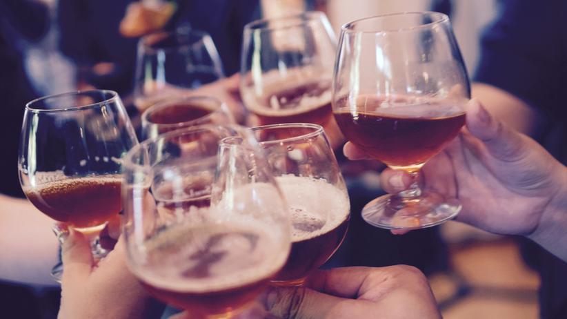 Studie: Weltweiter Alkoholkonsum nimmt zu