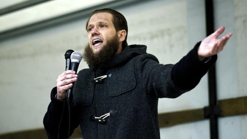 Sven Lau: Verurteilter Salafistenprediger vorzeitig aus Haft entlassen