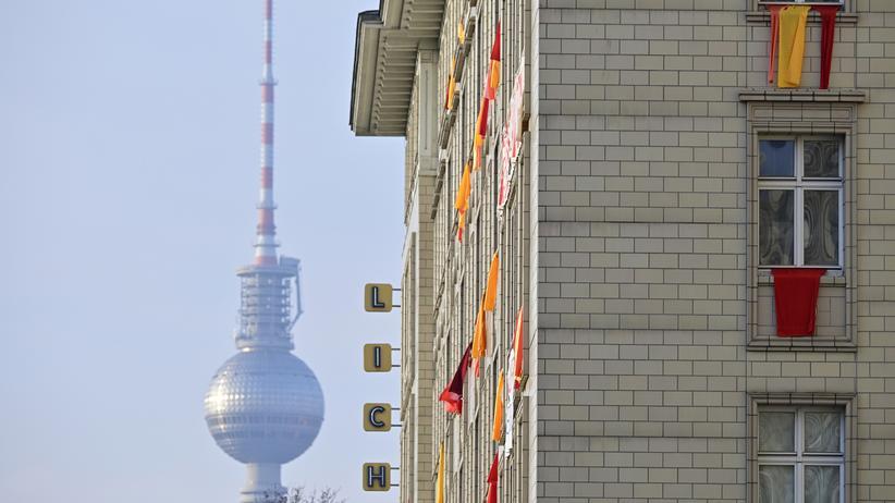 Wohnungsmarkt: Berliner Bausenatorin legt ersten Entwurf für Mietenobergrenze vor