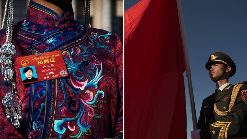 Tiananmen-Massaker: Vom Traum ist wenig übrig