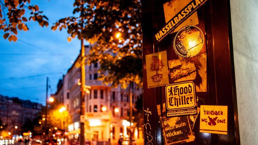 Magdeburg: Der Hasselbachplatz in Magdeburg. So gesehen eigentlich ganz schön.