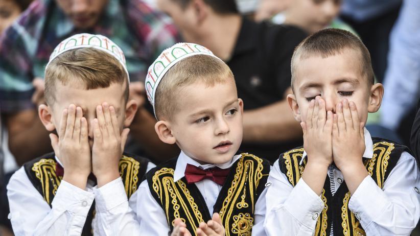 Eid al-Fitr: 1,6 Milliarden Zuckerschocks