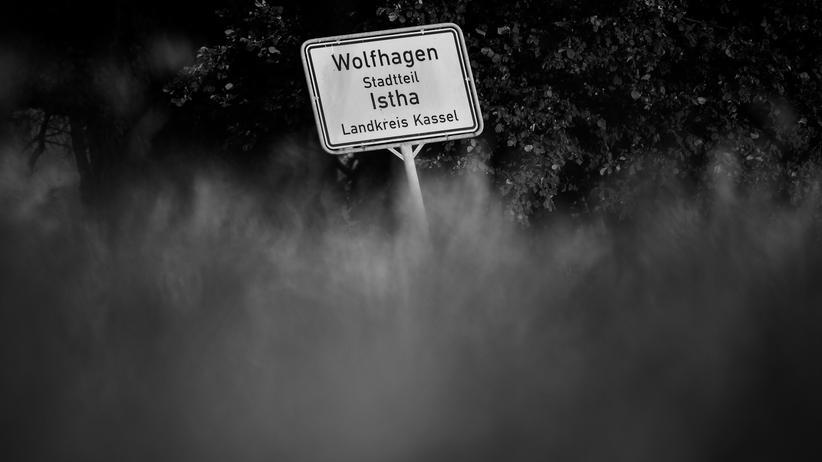 Mordfall Walter Lübcke: Ermittler finden gesuchtes Auto