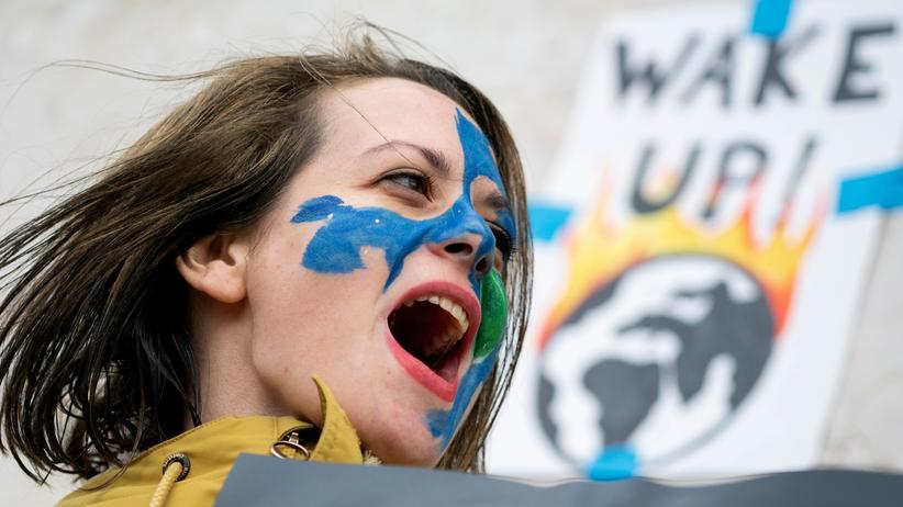 Klimawandel: Die internationale Protestbewegung Fridays for Future will vor allem führende Politiker zum Umdenken bewegen.