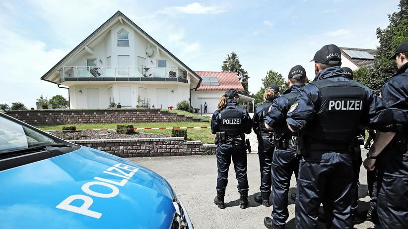 Rechtsextremismus: Zweiter Verdächtiger im Fall Walter Lübcke schwer belastet