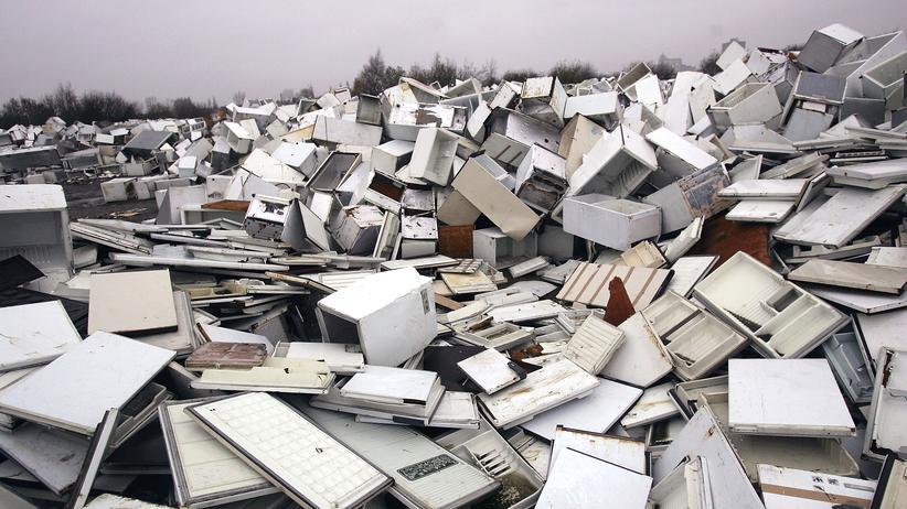 Klimaschutz: EU zwingt Hersteller von Haushaltsgeräten zu mehr Umweltschutz