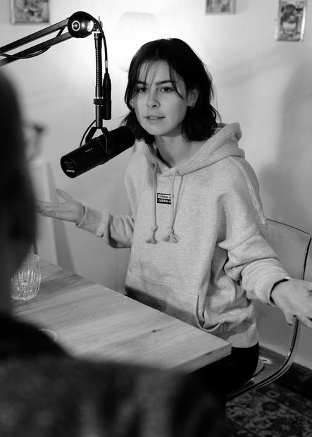 Interviewpodcast Lena Meyer Landrut Warum Darf Ein Popstar