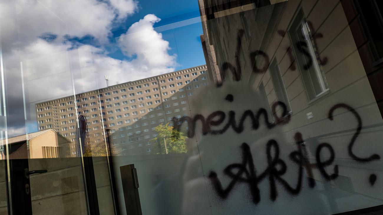 """Stasi-Mitarbeit: """"Niemand soll auf ewig verdammt sein"""""""