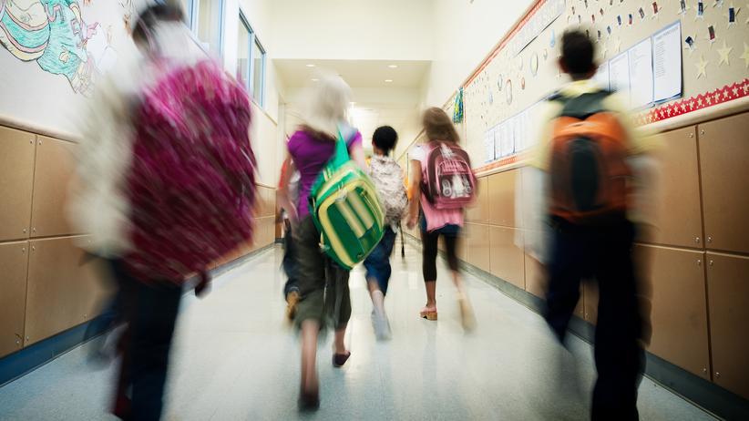 """Antisemitismus: Wenn Schüler einander als """"Du Jude!"""" beschimpfen"""