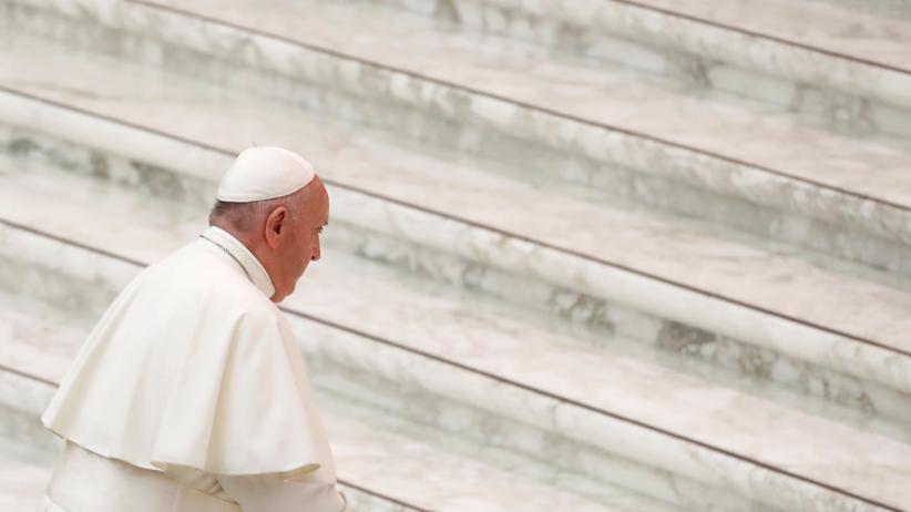 """Papst Franziskus: """"Wir haben keine christliche Leitkultur mehr"""""""