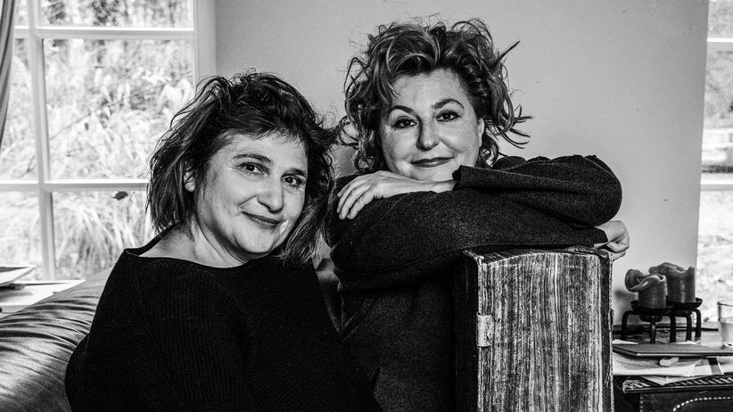 Der Sündenfall: Bibel-Podcast mit Sabine Rückert und Johanna Haberer