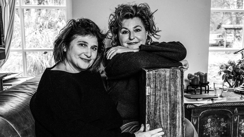 Babylon: ZON-Bibel-Podcast mit Sabine Rückert und Johanna Haberer