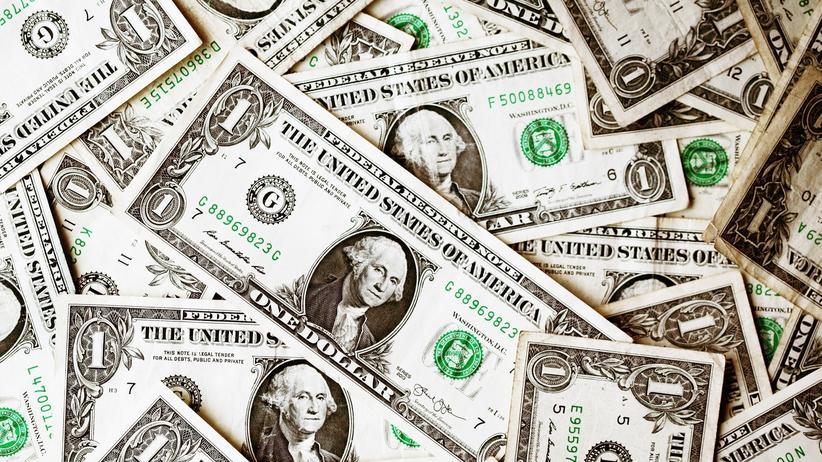 Geld: Geld her!