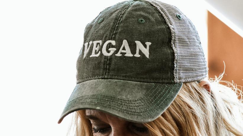 Großbritannien: Veganer verzichten aus moralischer Überzeugung auf Tiere und tierische Produkte.