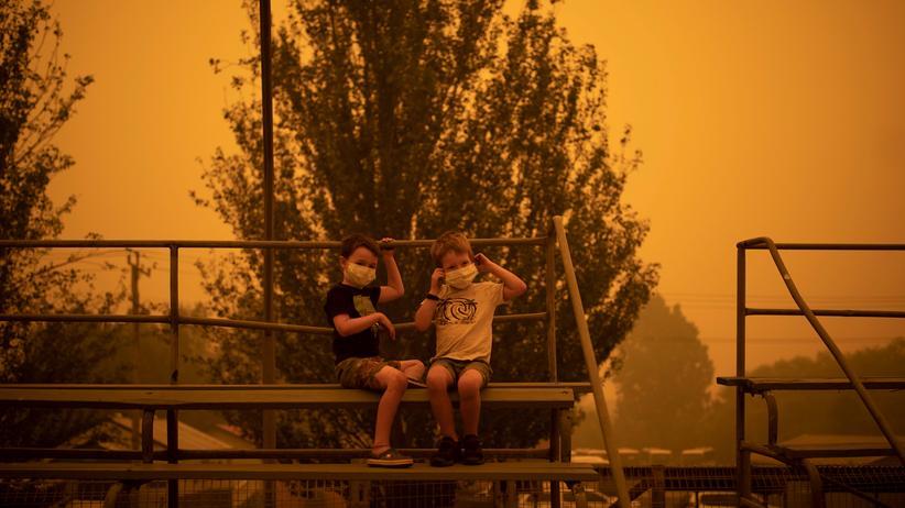 """Unwort des Jahres: """"Klimahysterie"""" muss kein böses Wort sein"""