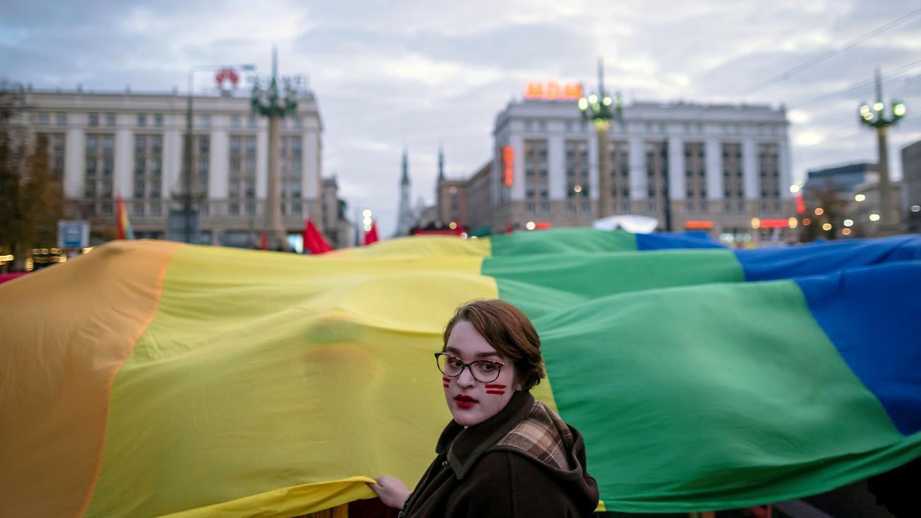 Polen: Diskriminierung von LGBTI-Personen weitet sich aus