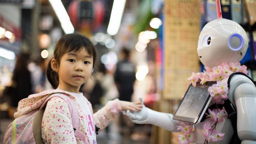Geborgenheit: Von Einsamkeitsrobotern und Familien zum Mieten