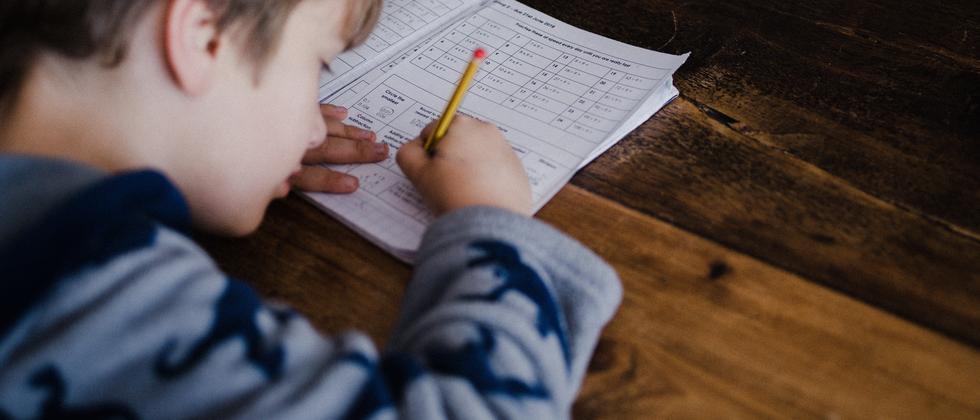 Homeschooling: Wenn die Schule nach Hause kommt