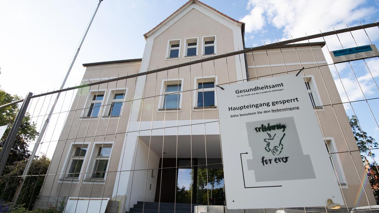 Göttingen: 160 Menschen nach Privatfeiern in Quarantäne