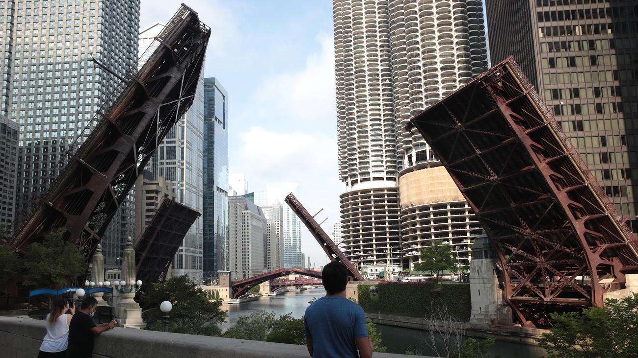 Chicago Zeit