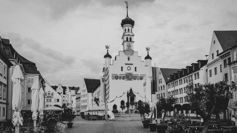 Rechte Gewalt In Deutschland Sie Dachte Noch Er Ware Gerettet Zeit Online