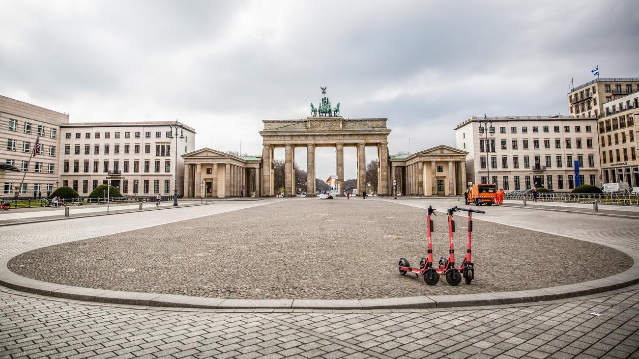 BE & BB - Nachrichten aus Berlin und Brandenburg - cover