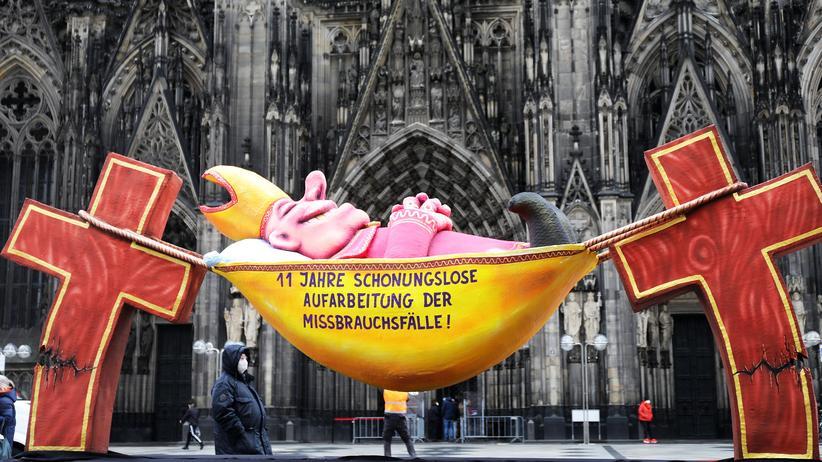 Motto Kölner Lichter 2021