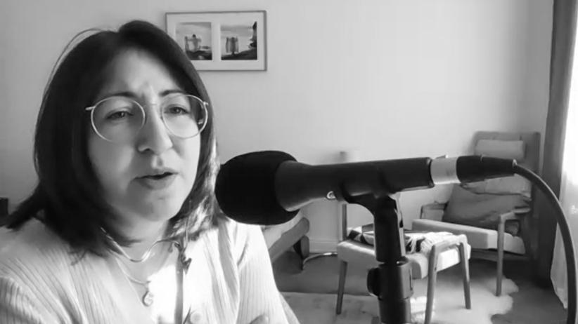 Interviewpodcast: Deborah Feldman, wie unorthodox sind Sie?