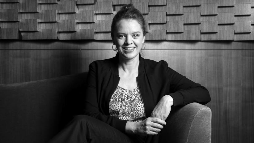 Interviewpodcast: Julia von Heinz, wie war es in der Antifa?