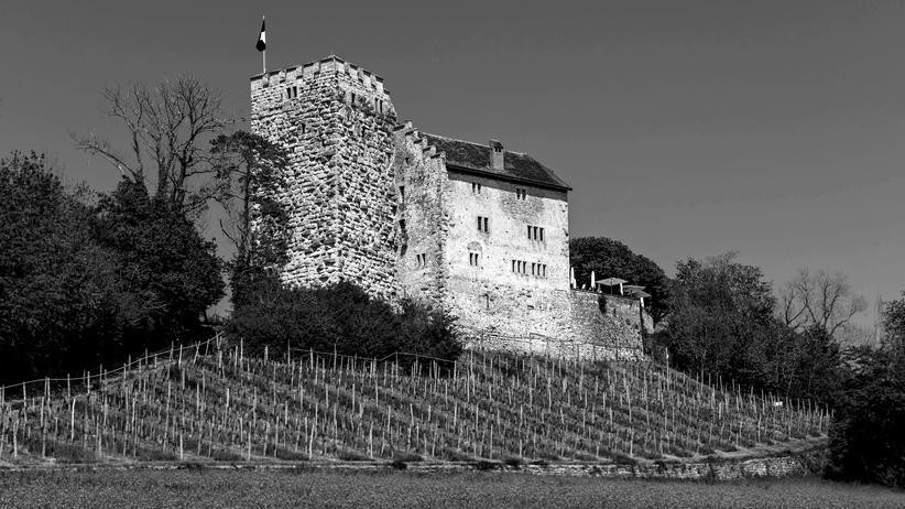 Alpenpodcast: Aus dem Aargau an die Weltherrschaft