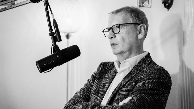 Interviewpodcast: Günther Jauch, was bedeutet Ihnen Ihr Glaube?
