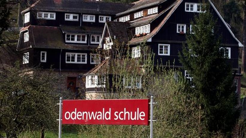 Odenwaldschule: Einer sagte, wie es war