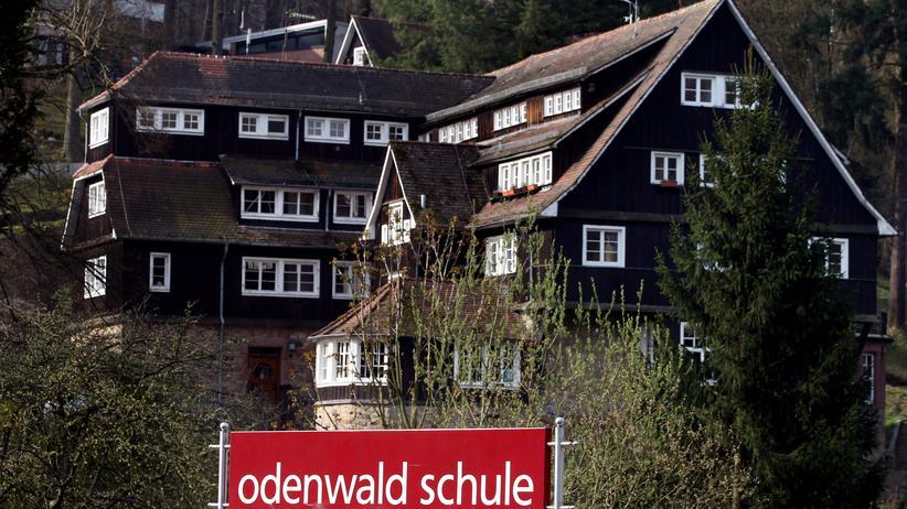 Odenwaldschule: Nur ein Lehrer kämpft für die Opfer