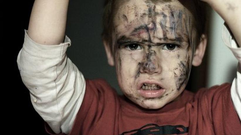 ZEIT-Elternknigge: Wie schick soll mein Kind sein?
