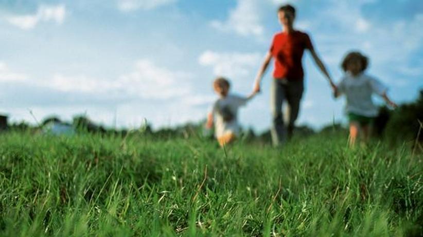 Trennung der Eltern: Verständnisvolle Scheidungskinder gibt es nicht