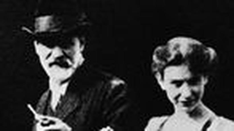 Sigmund Freud: War er ein guter Vater?