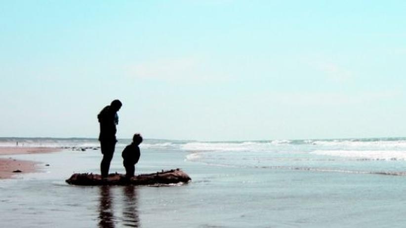 Männerrollen in der Familie: Der Vater muss zwischen Mutter und Sohn treten