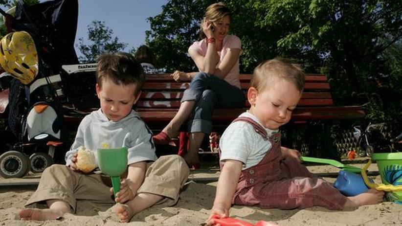Familienpolitik: Ein Kinder liebendes Land braucht Elterngeld