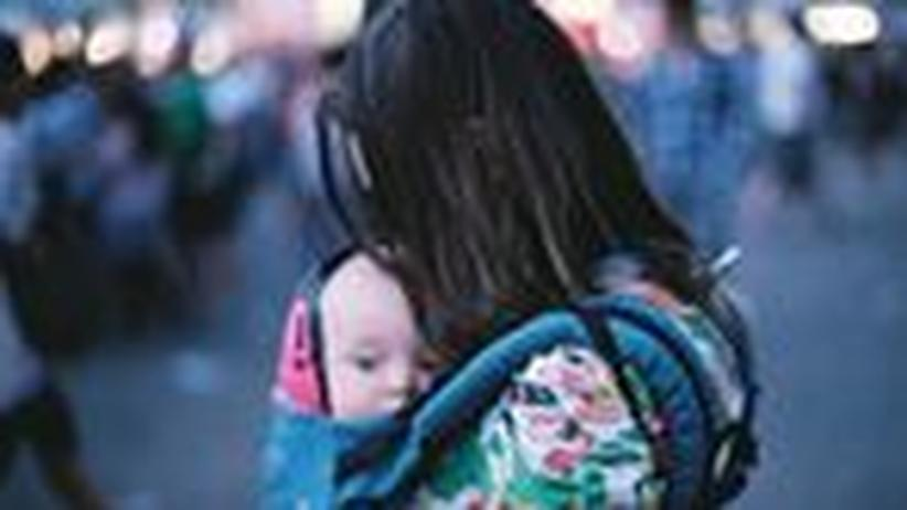 "Gute Mütter: ""Mütter müssen nicht perfekt sein"""