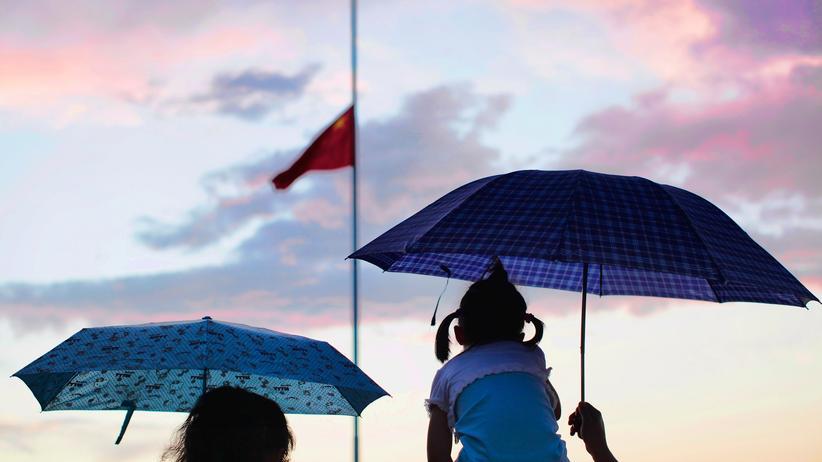 China: Die Einsamkeit der Einzelkinder
