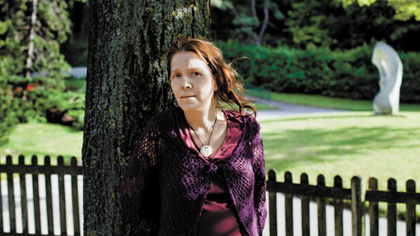 HIV: Die Steirerin Barbara Seebald hat vier Kinder. Bald kommt das fünfte auf die Welt.