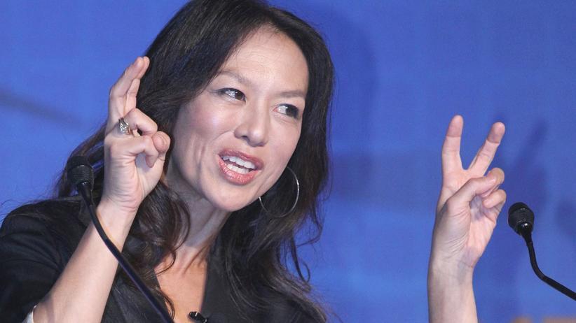 Amy Chua: Die guten Einwanderer