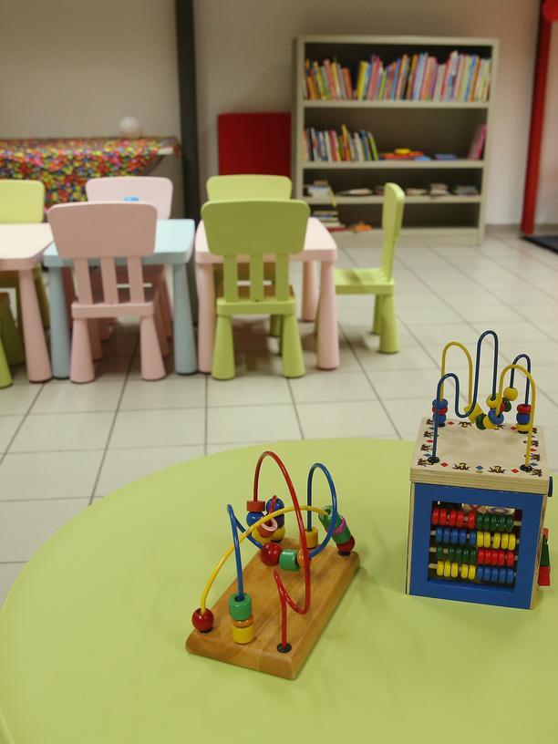 Kita: Alltag in einem guten Kindergarten