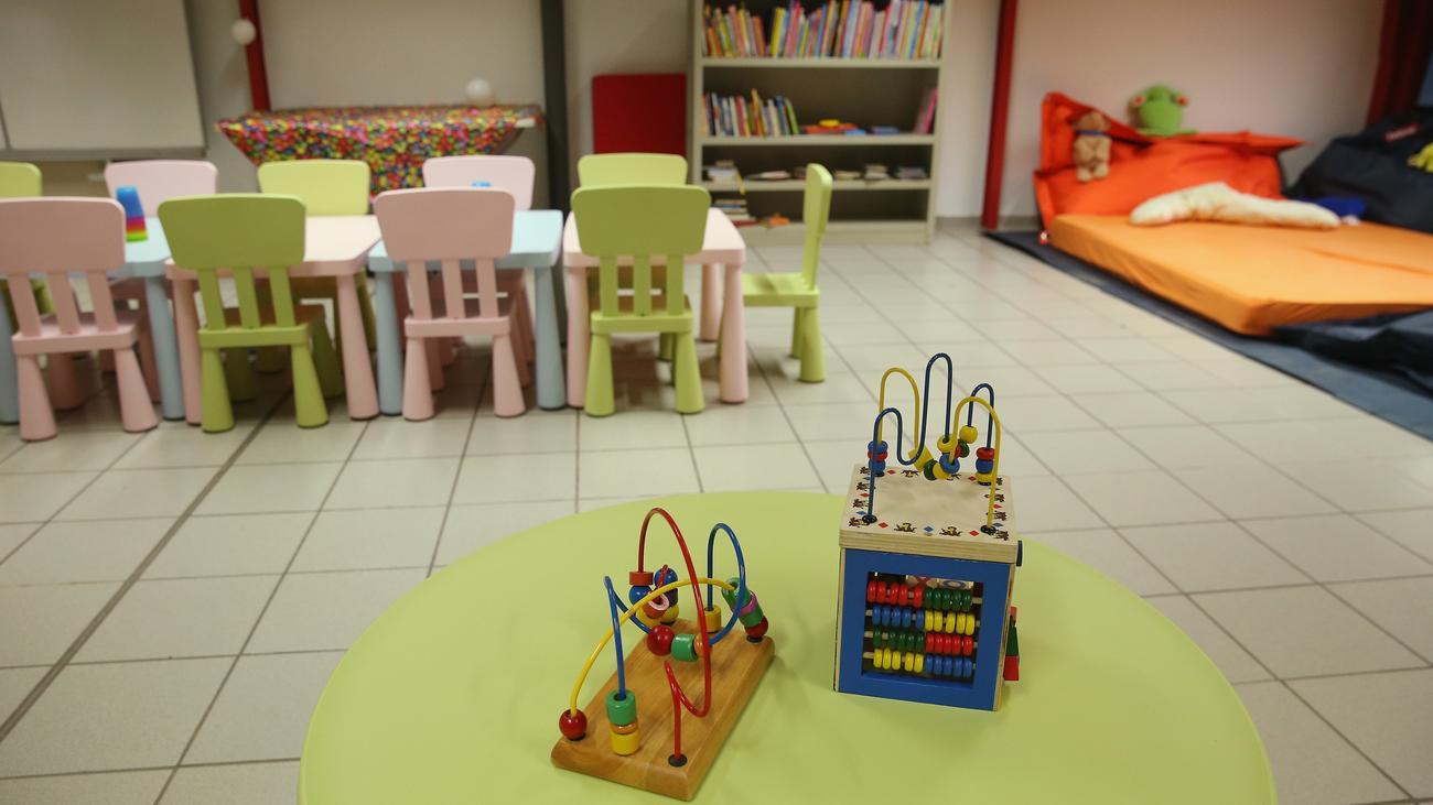 Kindertagesstätten: Kitas außer Kontrolle | ZEIT ONLINE