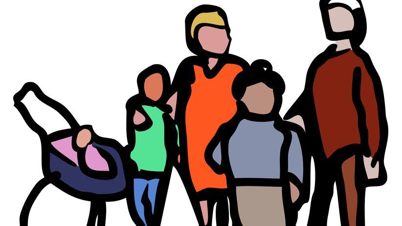 Reproduktionsmedizin: Schöne neue Familie