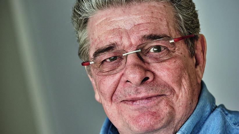 Jesper Juul: Jesper Juul, 68. Seine Erziehungsratgeber werden von deutschen Eltern besonders gerne gelesen.