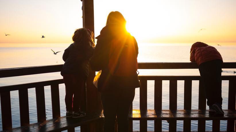 Probleme in der Partnerschaft: Eltern haben ein Recht auf Zweisamkeit, sagt Erziehungsberater Jesper Juul.