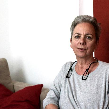 Spätabbruch: Marina Knopf ist Psychologin. Sie berät seit 28 Jahren Schwangere in Not im Familienplanungszentrum in Hamburg-Altona.
